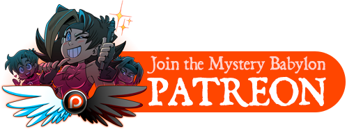Join our Patreon! :D